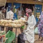 سوق شعبي